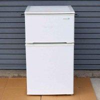 YAMADA・ヤマダ電機・ノンフロン冷凍冷蔵庫・YRZ-C09B1・2016年製