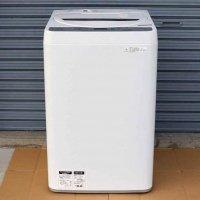 SHARP・シャープ・全自動電気洗濯機・ES-GE5B-T・2018年製