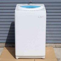 TOSHIBA・東芝・全自動洗濯機・風乾燥機能付・5kg・AW-5G5(W)・2017年製