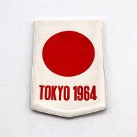 【非売品】TOKYO1964・東京オリンピック・手帖・PILOT・パイロット萬年筆株式会社