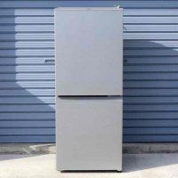 AQUA・アクア・冷凍冷蔵庫・AQR-13J(S)・2020年製