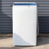 Haier・ハイアール・4.5Kg・洗濯機・JW-C45FK・2020年製