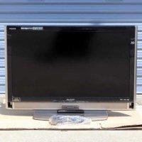 シャープ・SHARP・ブルーレイディスクレコーダー内蔵・液晶テレビ・LED AQUOS・LC-32DX3・2011年製