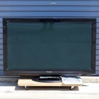 Panasonic・パナソニック・VIERA・ビエラ・デジタルハイビジョンプラズマテレビ・TH-P42G2・2010年製
