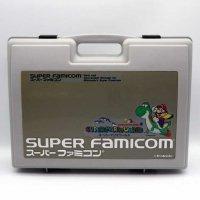 スーパーファミコン・専用ケース
