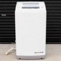 HITACHI・日立・全自動洗濯機・NW-H53・2018年製