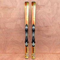 アトミック・スキー板・ビンディング・セット・146cm