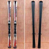 ノルディカ・スキー板・ビンディング・セット・160cm