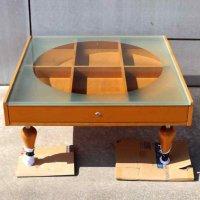 テーブル型・ガラスショーケース・コレクションケース