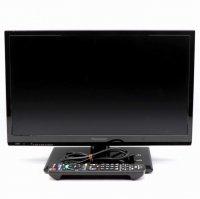 Panasonic・パナソニック・VIERA・ビエラ・デジタルハイビジョン液晶テレビ・19インチ・TH-19D300・2016年製