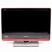 SHARP・シャープ・液晶カラーテレビ・LC-20DZ3・2010年製
