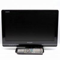 SHARP・シャープ・液晶カラーテレビ・LC-19K5・2011年製