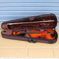 St. Antonio・バイオリン・ハードケース付