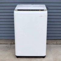 Panasonic・パナソニック・全自動洗濯機・6kg・NA-F60B11・2018年製