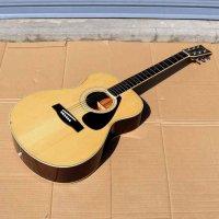 YAMAHA・ヤマハ・ビンテージ・アコースティックギター・FG202