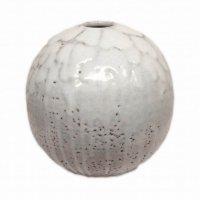 花器・花瓶・丸形・フラワーベース