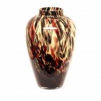ガラス製・花器・花瓶・フラワーベース