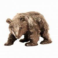 木彫り熊・置物