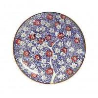 大皿・飾り皿・紅白梅