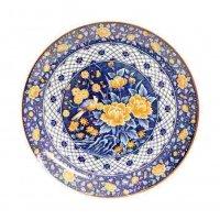 花鳥・大皿・飾り皿