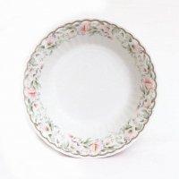NARUMI CHINA・ナルミチャイナ・丸皿・深皿・中鉢