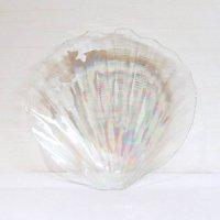 貝型・皿・飾り皿