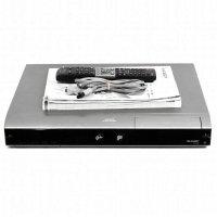SHARP・AQUOS・ハイビジョンレコーダー・DVD・HDMI対応・DV-AC82