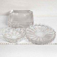 ガラス食器・まとめ売り・7点セット