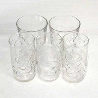 グラス・5個セット