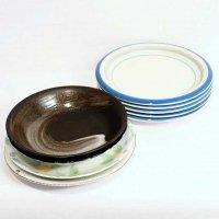 丸皿・深皿・鉢・まとめ売り・9枚セット