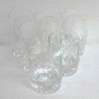 ガラス製・グラス・6点セット