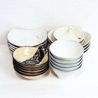 食器・呑水・小鉢・深皿・小皿・まとめ売り・計22点セット