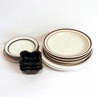 食器・小鉢・小皿・中皿・大皿・まとめ売り・11点セット