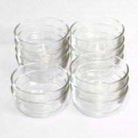 ガラス製・小鉢・13個セット