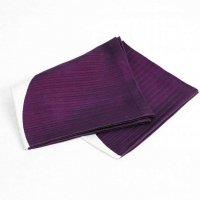古袱紗・ふくさ・正絹・紫
