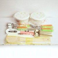 キッチン用品・調理器具・まとめ売り・18点セット