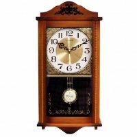 CITIZEN・シチズン・掛時計・柱時計・4MJ736-0・振り子時計・リズム時計・動作確認済