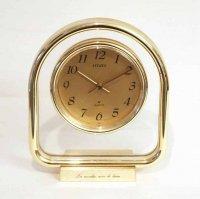 シチズン・クォーツ・置時計・プレスコット・4RG643-A