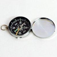 羅針盤・懐中方位磁針・コンパス