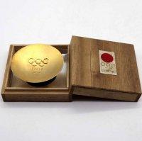 金盃・1964・TOKYO・東京五輪・オリンピック・24KGP・共箱