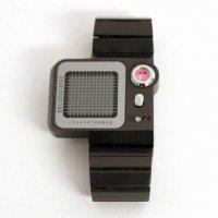 近未来的LED腕時計・SCOPE・ジャンク品