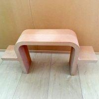 木製・ベンチ