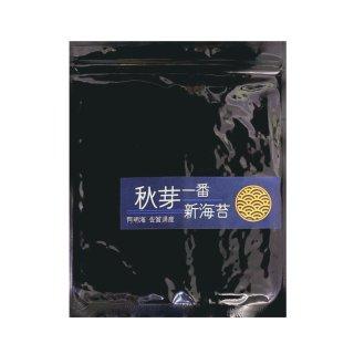 初市 新海苔 佐賀県産(板のり10枚)