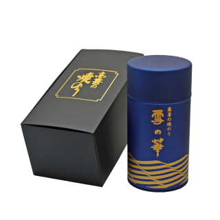 雪の華 中缶( 8切168枚入)1本入