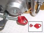 KLX110 DRZ110用Joker Billet Brake Pedal Extension