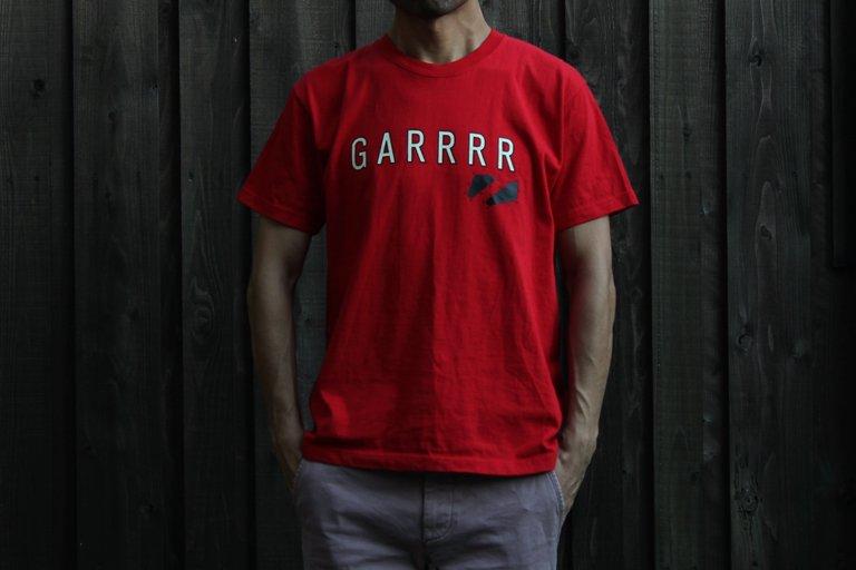 GARRRR×TTPL2