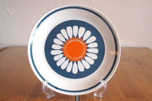 Figgjo daisy 20cm plate フィッジオ フィッギオ デイジー プレート
