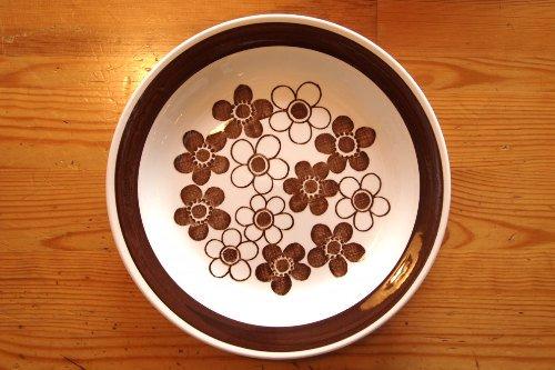 Rorstrand anemon 18cm plate ロールストランド アネモン ケーキプレート