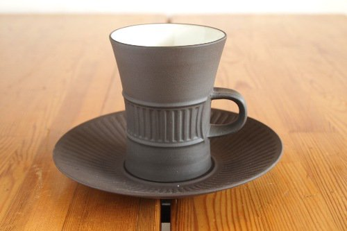 DANSK JHQ flamestone coffee c&s ダンスク フレイムストーン