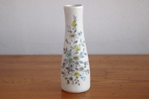 Arabia Fennica Flowered Vase Esteri Tomula アラビア エステリ トムラ